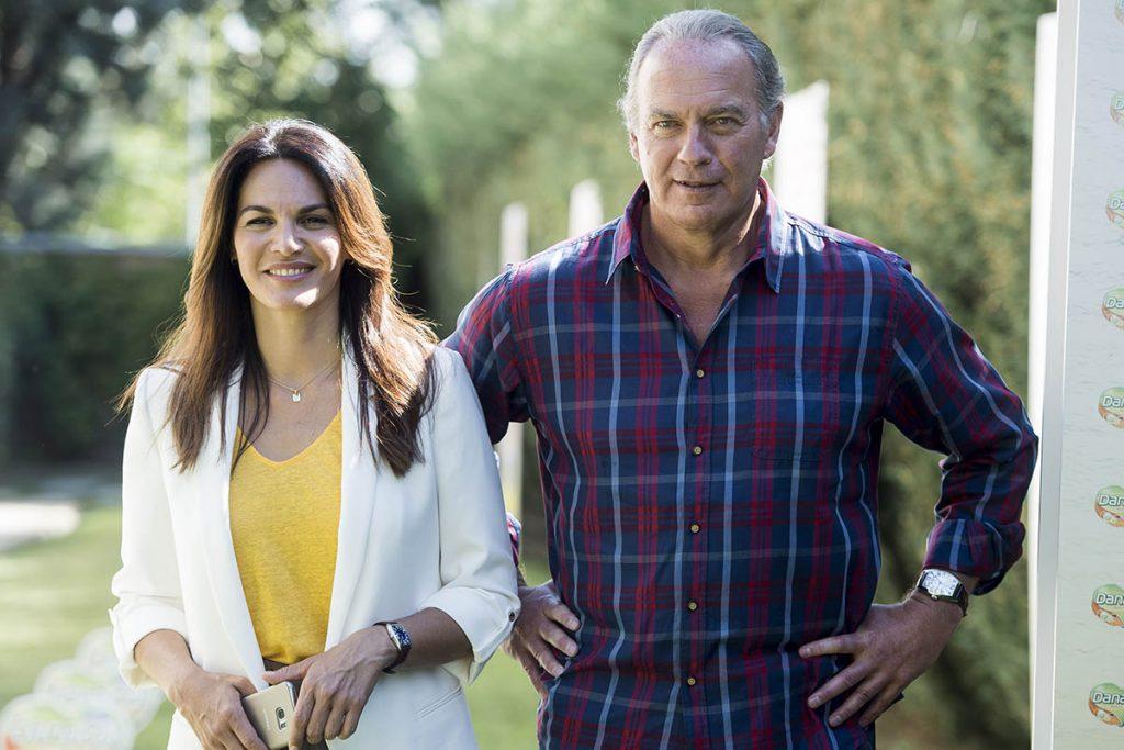 """Bertín Osborne enseña la cara a Fabiola Martínez: """"No voy a encontrar a nadie como él"""" 1"""