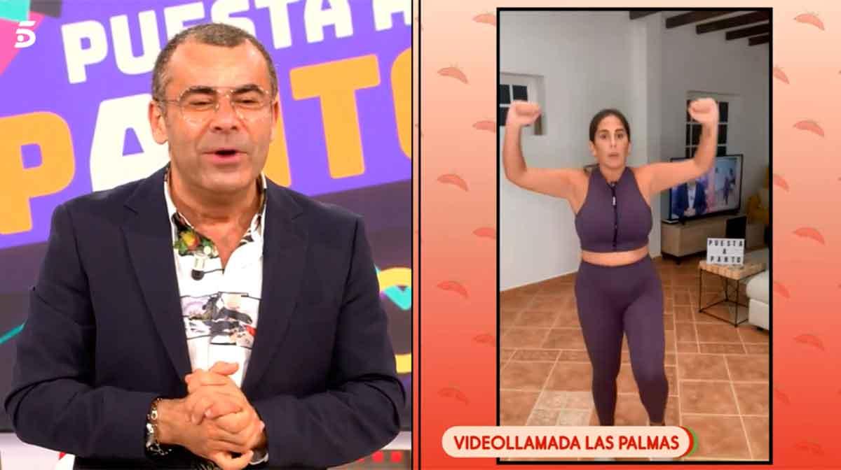 La nueva sección de Anabel Pantoja en la tele que ha resistido a todos sus compañeros 1