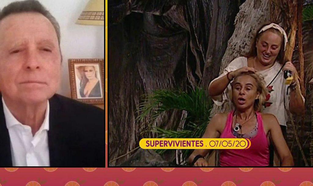 La reacción de José Ortega Cano en el nuevo look de Ana María Aldón 1