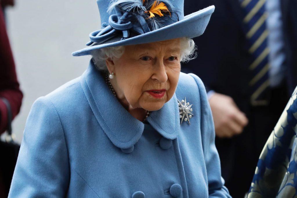 La reina Isabel II envía un emotivo mensaje de Pascua 1