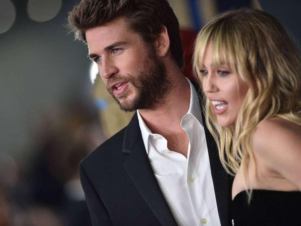 La verdadera razón de la separación de Miley Cyrus y Liam Hemsworth 1