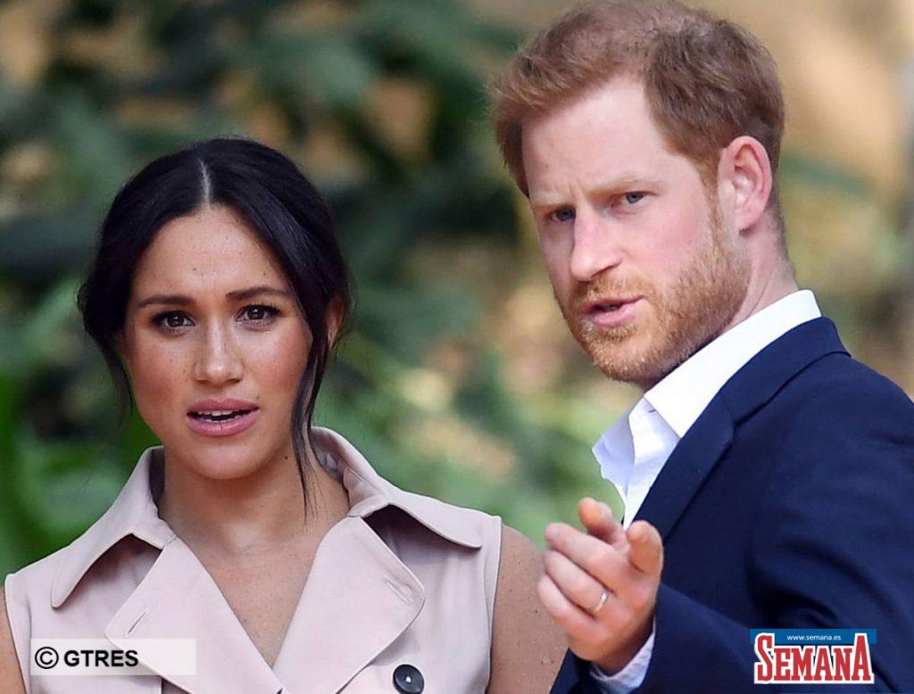 El príncipe Harry y Meghan Markle ganan una nueva batalla en su guerra contra los medios 2