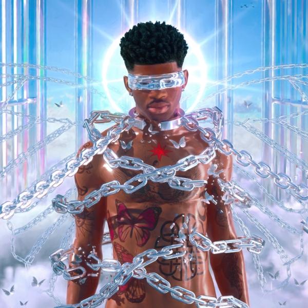 Lil Nas X bebé de la industria