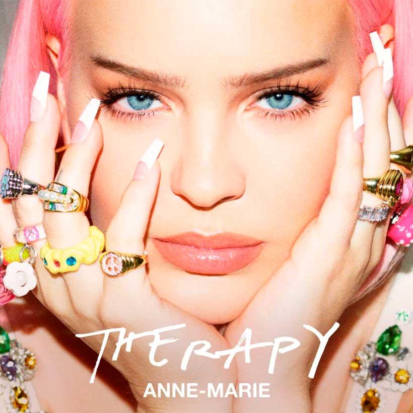 Little Mix Anne-Marie Bésame (uh oh)