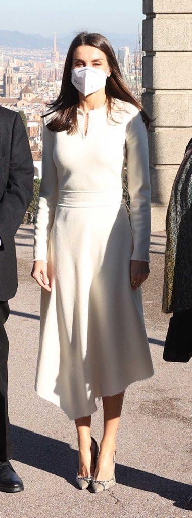 Los mejores (nuevos) vestidos de Letizia de este 2020 2