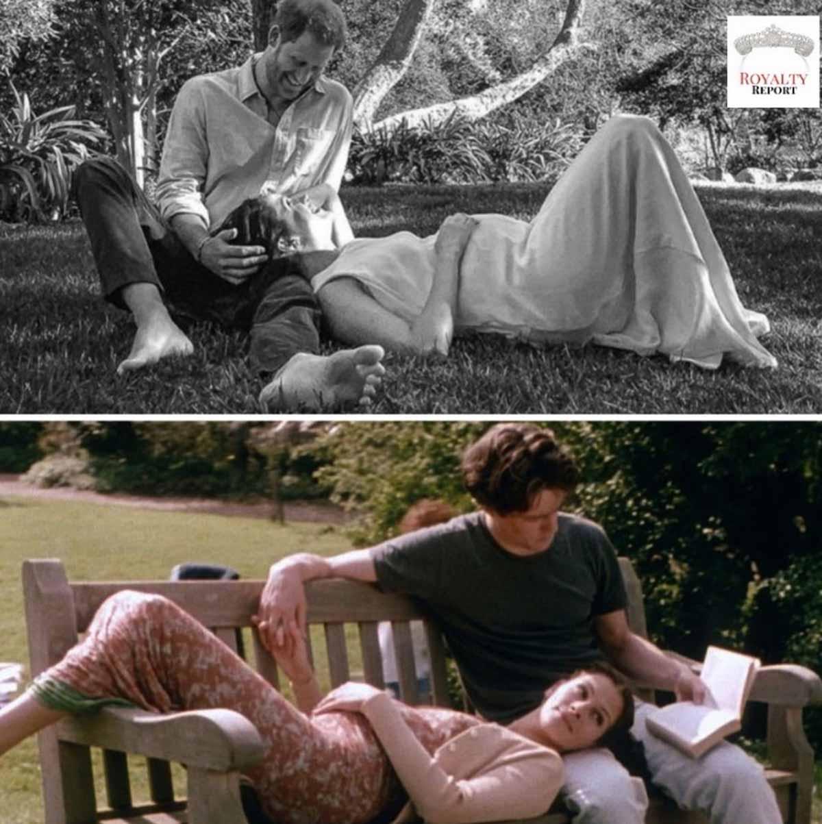 Los memes más divertidos sobre el embarazo de Meghan Markle y el príncipe Harry 1