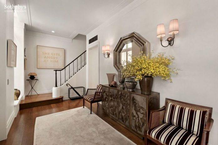 Marc Jacobs vende su mansión de Nueva York por 11 millones de euros: todas las fotos 1