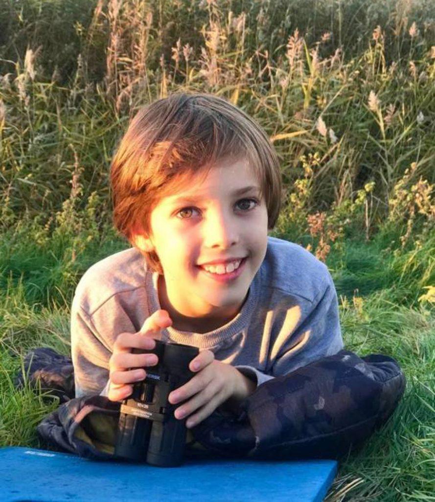 Margarita de Dinamarca: teme por la vida de su nieto de 10 años 1