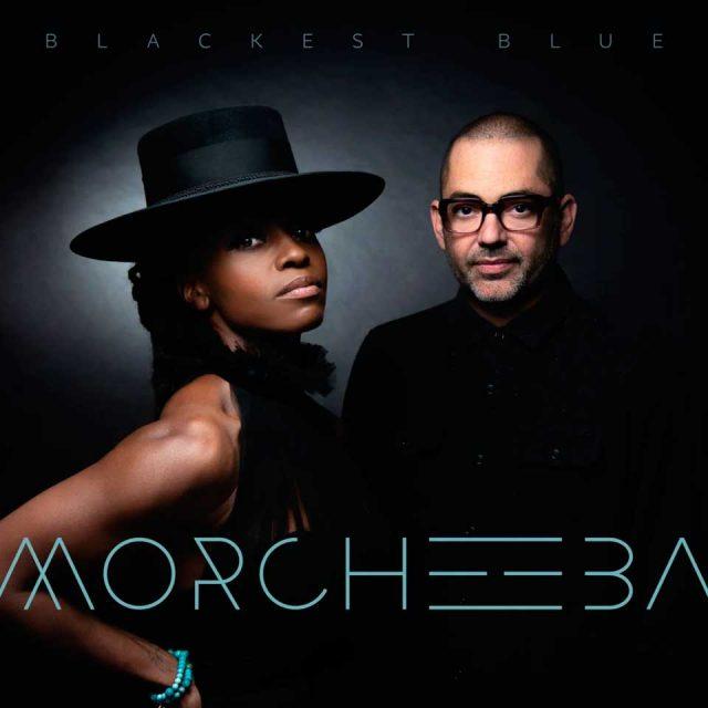 Morcheeba Azul más negro