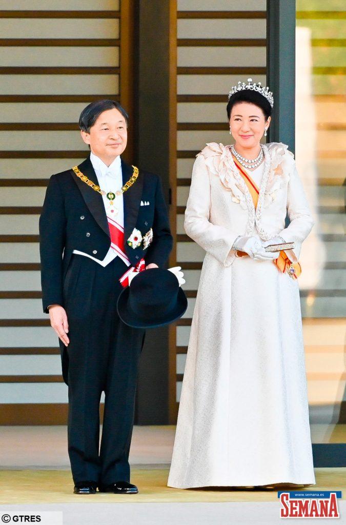 Naruhito de Japón: el coronavirus también llega a la realeza 1