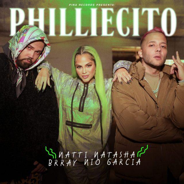 Natti Natasha Philliecito Nio García Brray