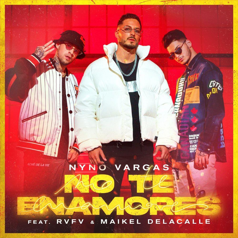 Nyno Vargas - Don't Fall In Love