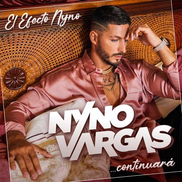 Nyno Vargas el efecto Nyno continuará