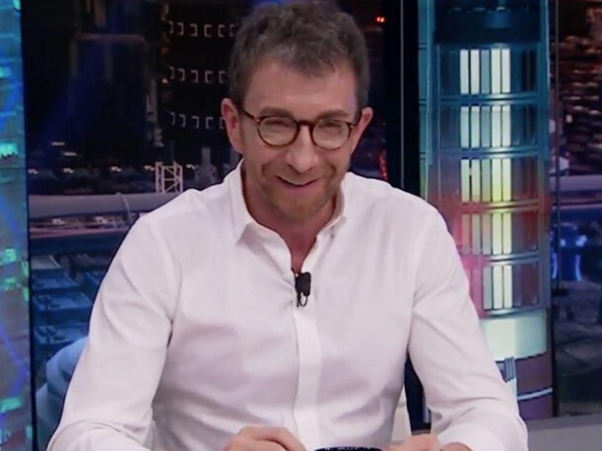 """Pablo Motos: """"Una persona muy importante me dijo que yo nunca podría hacer televisión"""" 1"""