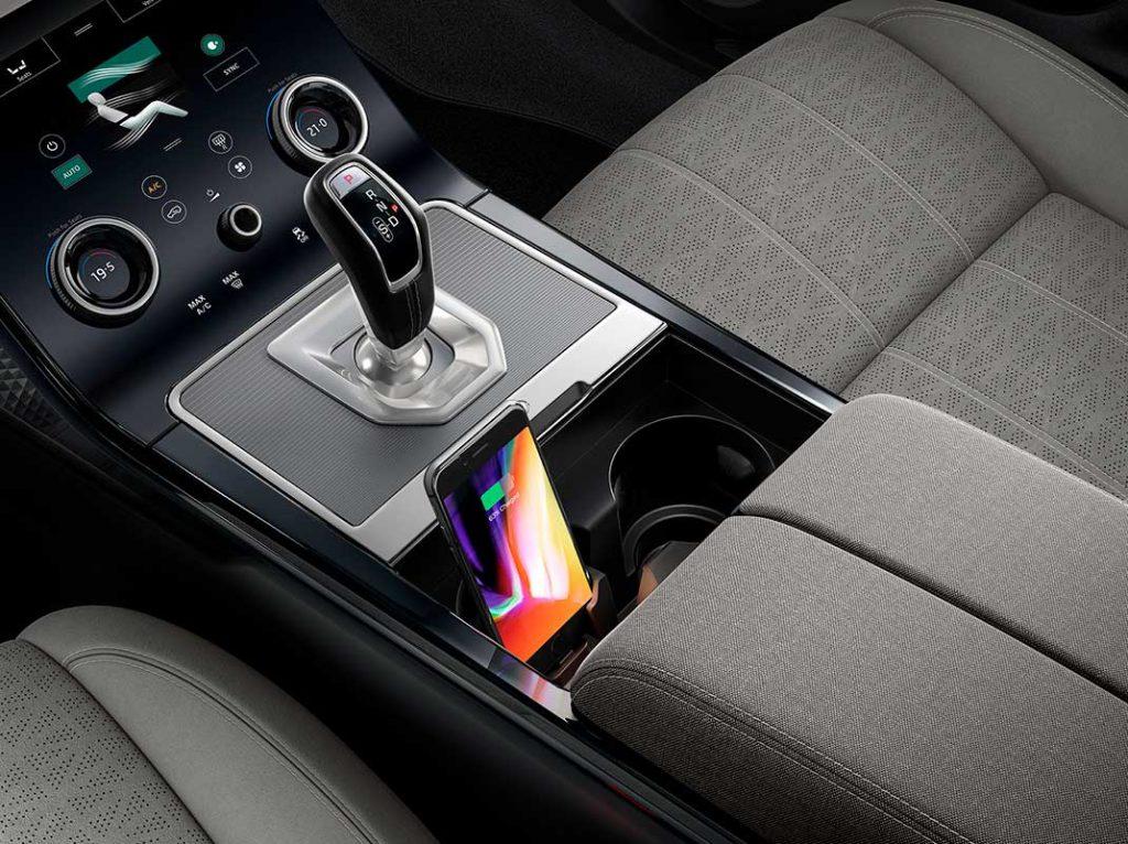 Para los amantes del diseño, llega el SUV más elegante del mercado 1