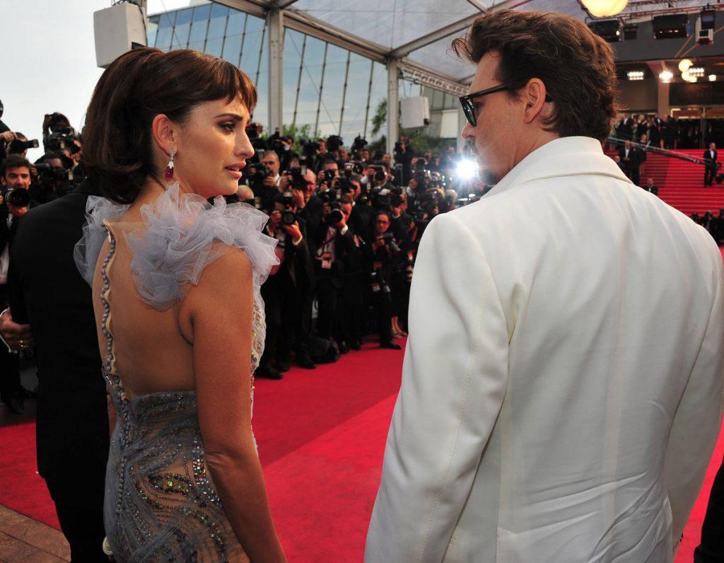 Penélope Cruz: defiende a tu ex, Johnny Depp, de las feas acusaciones 1