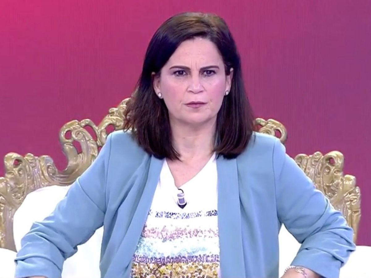 """Pepi Valladares prepara """"la biografía de Isabel Pantoja que nunca quiso ni una vez la luz"""" 1"""