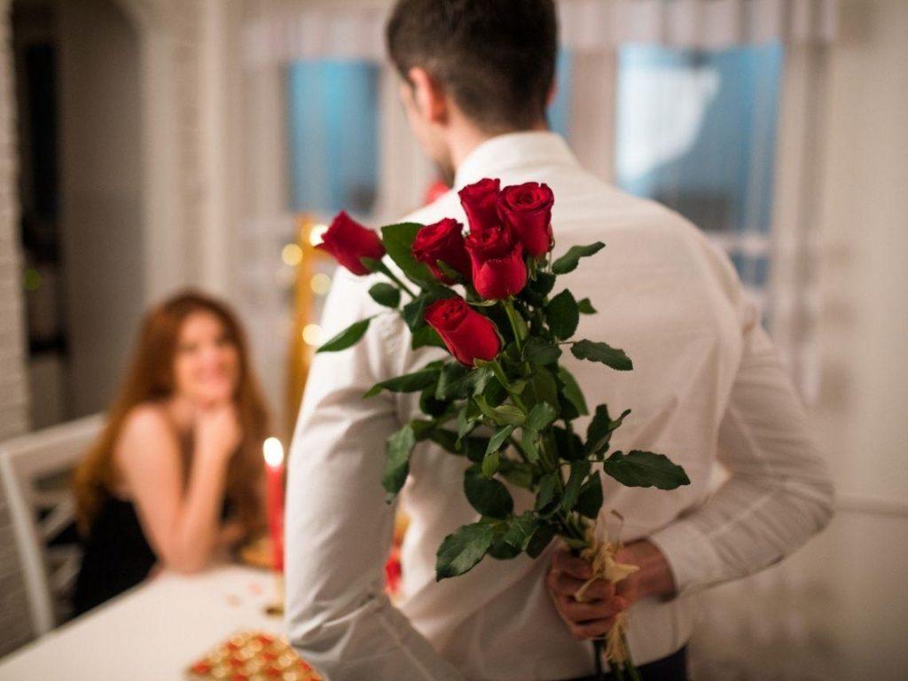 Planes para celebrar San Valentín en casa y triunfar como si fueras a salir 1
