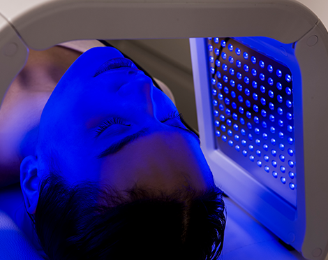 Razones para volverse adicto a los tratamientos con luz led. 1