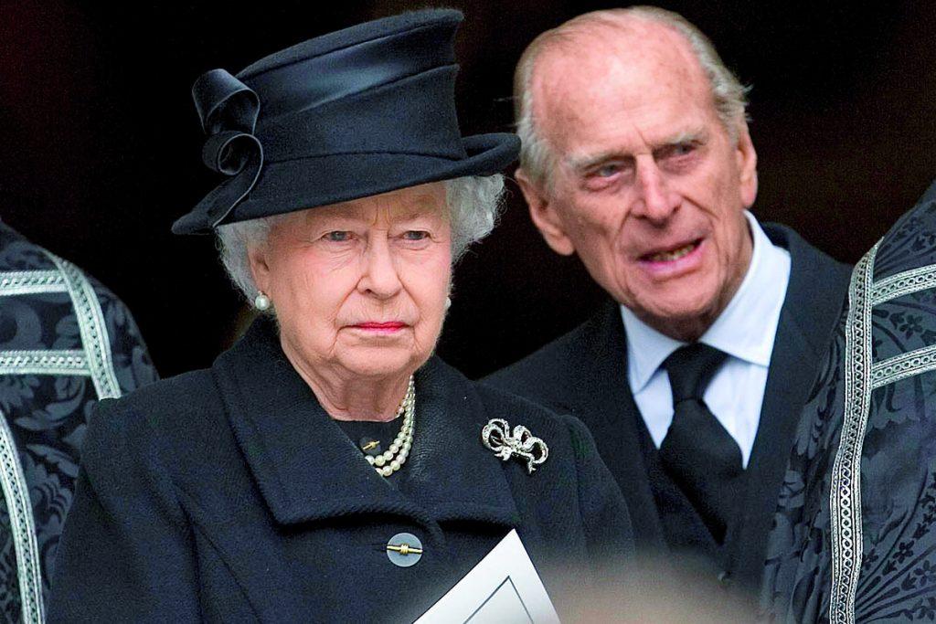 Revelada la verdadera razón de la muerte del duque de Edimburgo 1