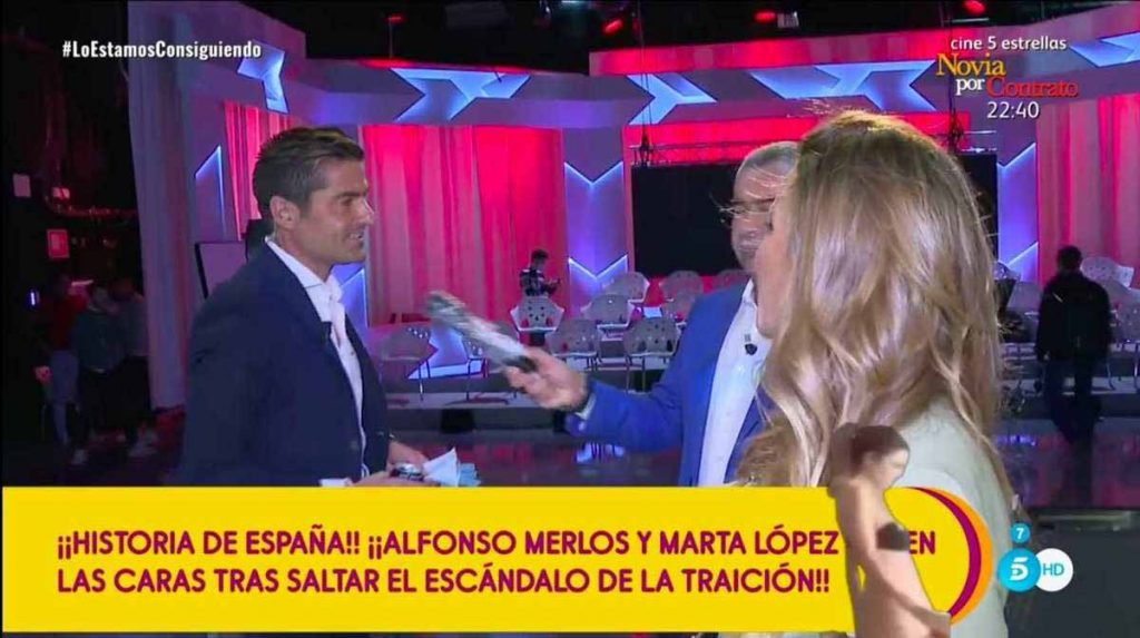 Marta López Merlos Jorge Javier
