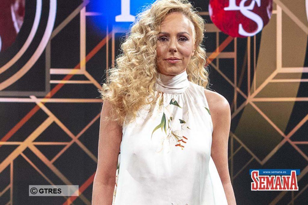 Rocío Carrasco, triste y abrumada por la situación según su amiga Terelu Campos 1