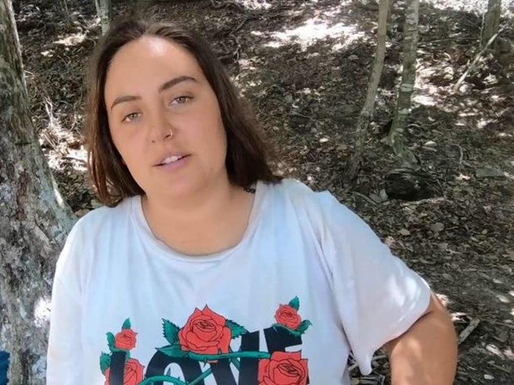 Rocío Flores, le confiesa lo que ha sido el momento más importante de tu vida 1