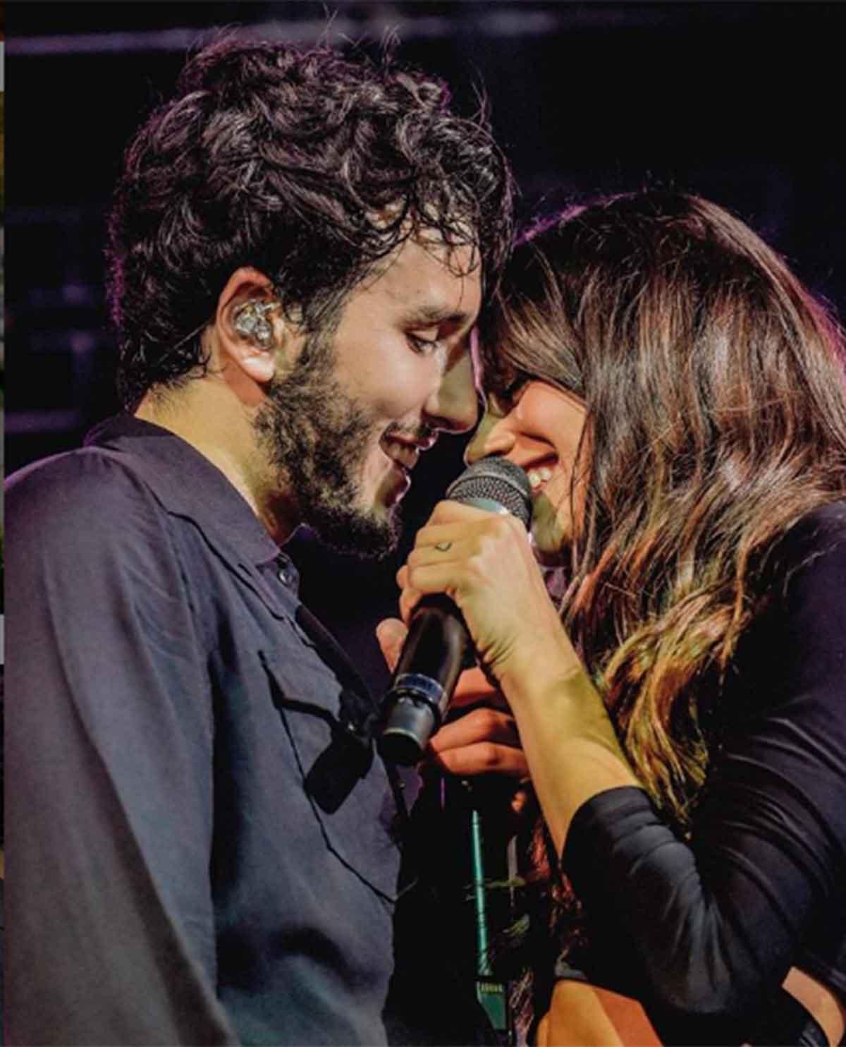 Sebastián Yatra y Tini Stoessel rompen su relación 1