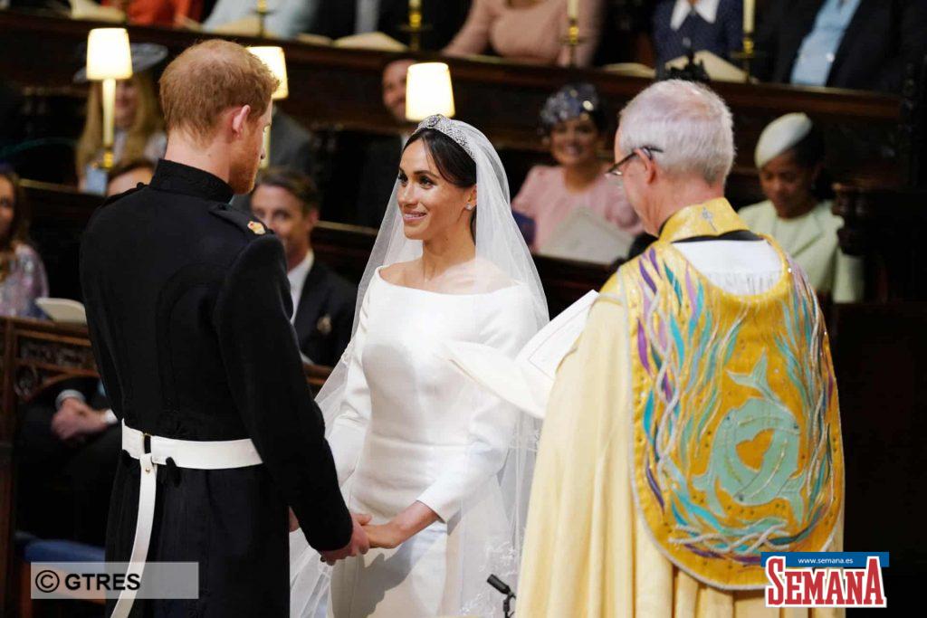 Segundo aniversario de bodas de Harry y Meghan: dos años resumidos en 10 controversias 1