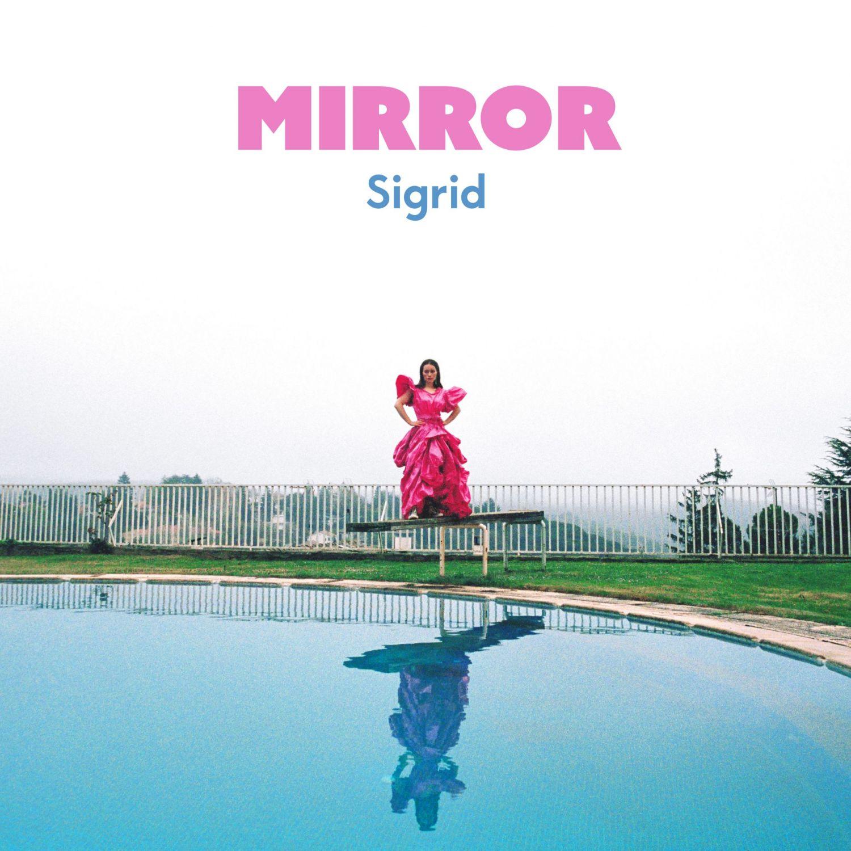Espejo Sigrid