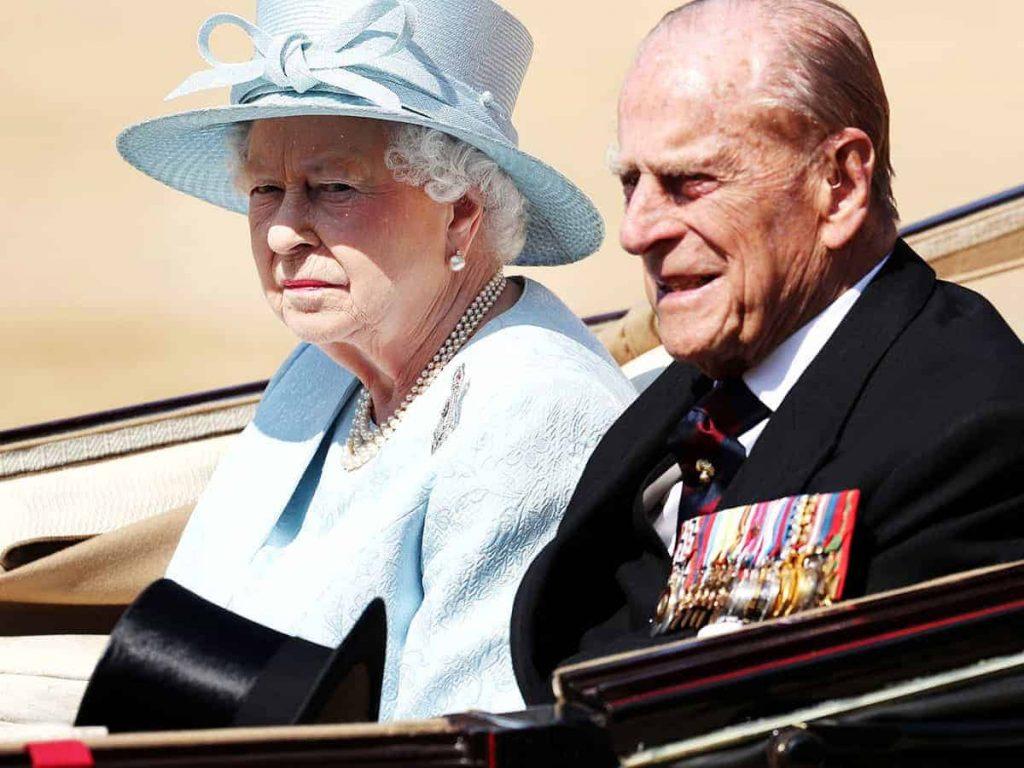 Suenan las alarmas: el duque de Edimburgo cambia de hospital por sorpresa 1