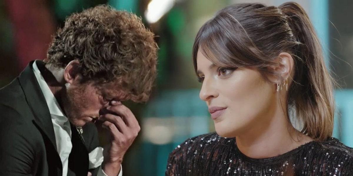 Susana Molina: los mensajes intercambiados con Gonzalo Montoya 1
