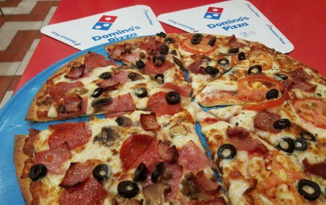 Telepizza o Domino's: ¿Quién es mejor en calidad y precio?