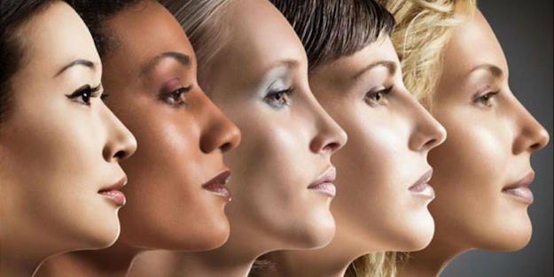 Tu piel y tu cabello a dúo, ¿cómo conseguir la combinación perfecta? 2