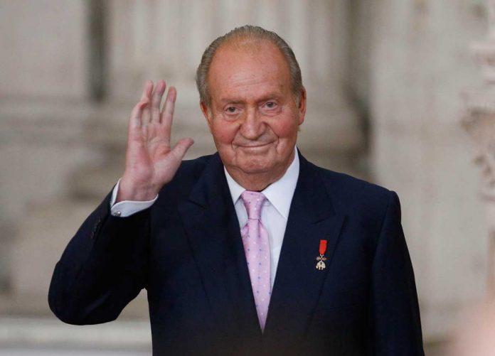 Un año de la aventura árabe del rey Juan Carlos: solo y sin retorno a la vista 1