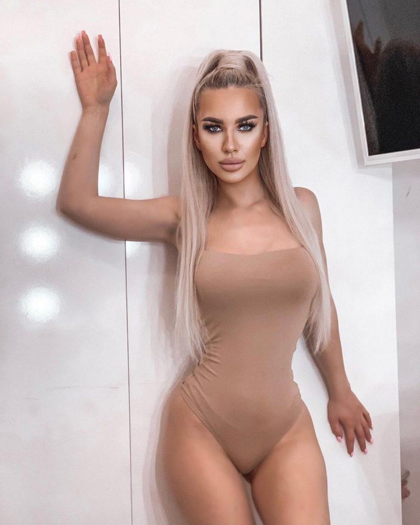 Una modelo serbia, contratada para seducir a Novak Djokovic, grabarlo y romper su matrimonio 1
