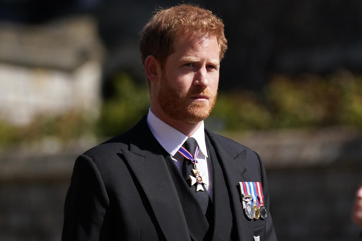 Uso de drogas y problemas mentales: el infierno del príncipe Harry para superar la muerte de su madre 1